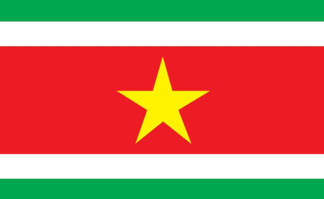 Export Canvas Hub Paramaribo Surinam